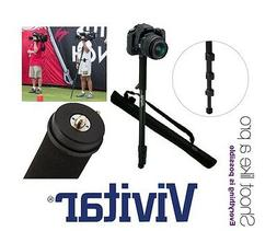 """67"""" Photo / Video Monopod With Case For Canon EOS M100 M6 M5"""