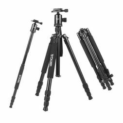 "Zomei 72"" Z888 Aluminium Tripod with Monopod Ball Head for T"