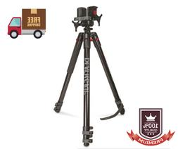 death grip clamping tripod monopods supports black