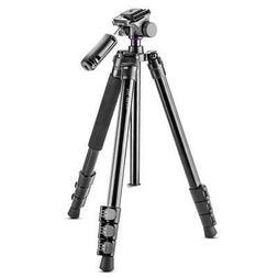 Takama Flip-Zip Tripod Monopod Kit, for Camera andSmartphone