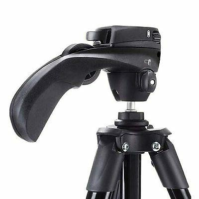 Manfrotto Compact 5-Section Hybrid