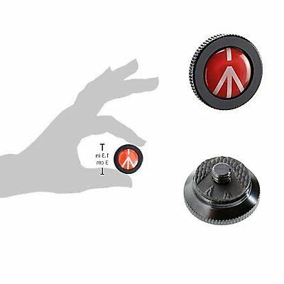 Manfrotto 5-Section Hybrid Head,