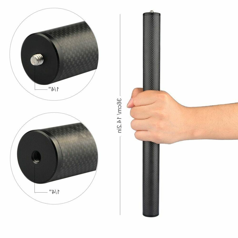 Extension Pole Stick for S Moza Cross
