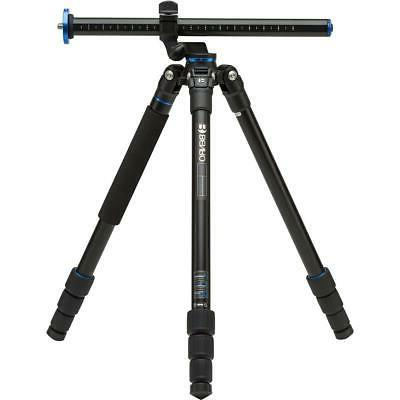 Benro Go Plus 4-Section with Monopod