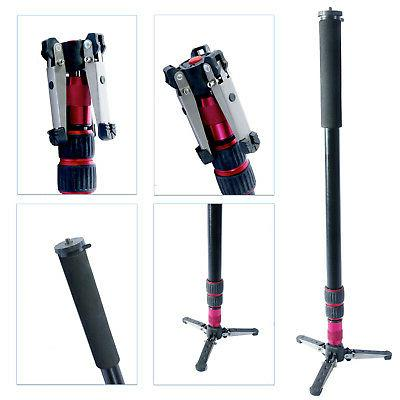 Monopod Tripod Base for Stand