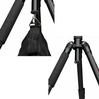 Benro Travel Kit Converts To A Monopod 64.8""
