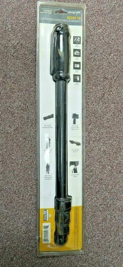 "New Targus 67"" Camera Camcorder Heavy-Duty Monopod with Quic"