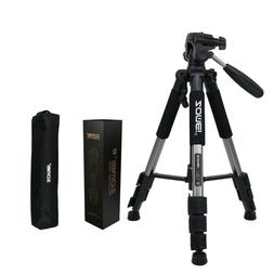 Q111 Professional Portable Travel Aluminum Camera Tripod&Pan