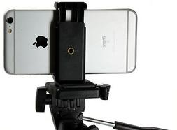 Remora S1 iPhone Universal Cell Phone Tripod Monopod Mount A