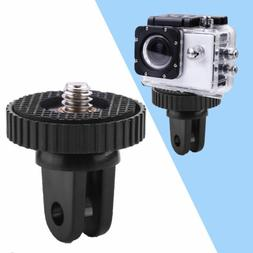 Tripod Monopod Mount Adapter for Gopro Hero 1 2 3 4 Camera A