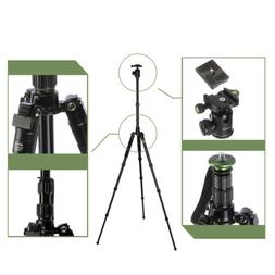 FOTGA Tripod Monopod With Ball Head Stand Holder For Canon N