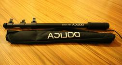 Dolica WT-1003 Monopod with carry bag, NEW IN BOX